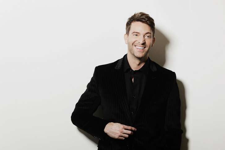 """Levi Kreis is scheduled to perform in San Francisco as part of his """"Broadway at the Keys"""" tour."""