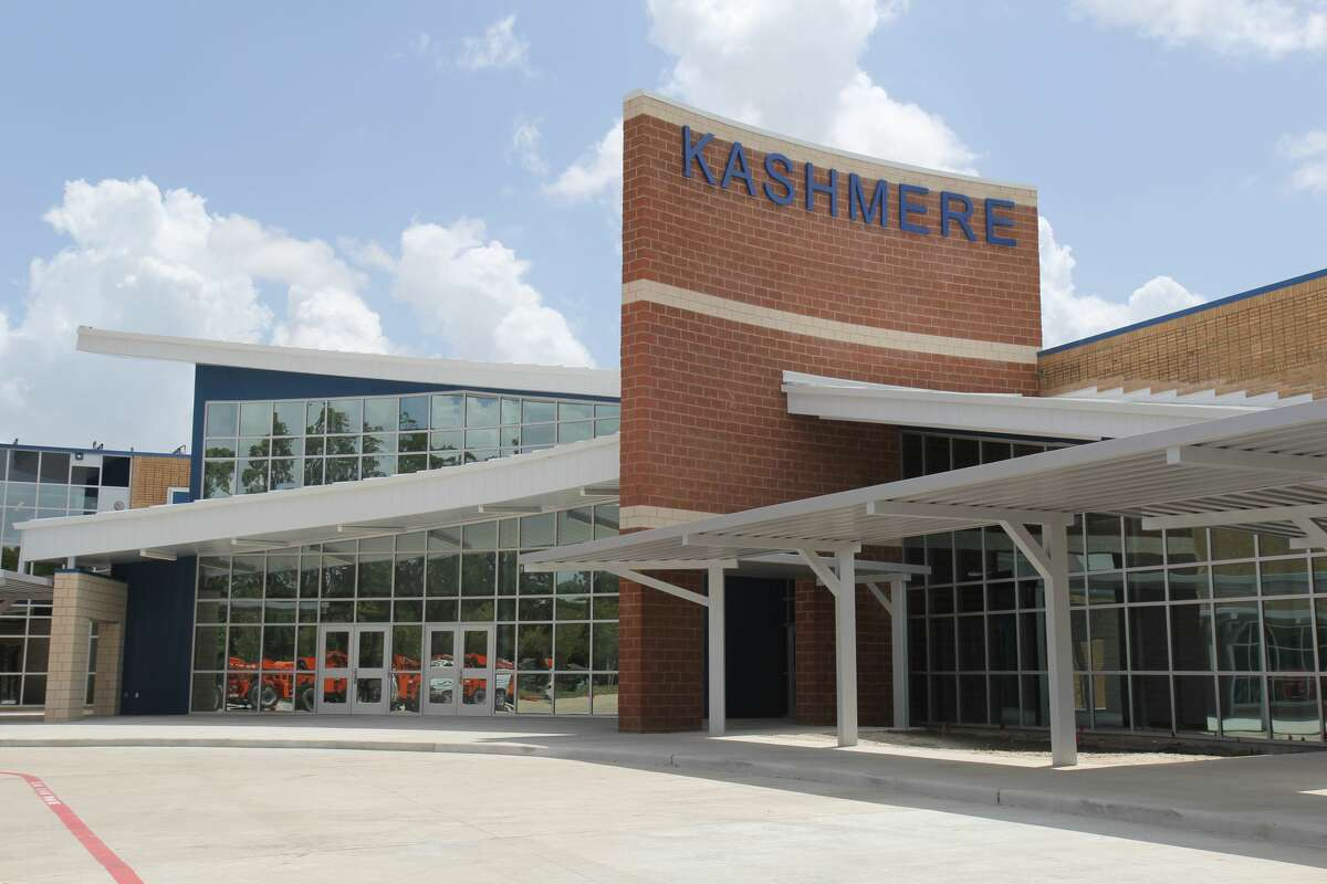 Kashmere High School Average years of experience of principals:1