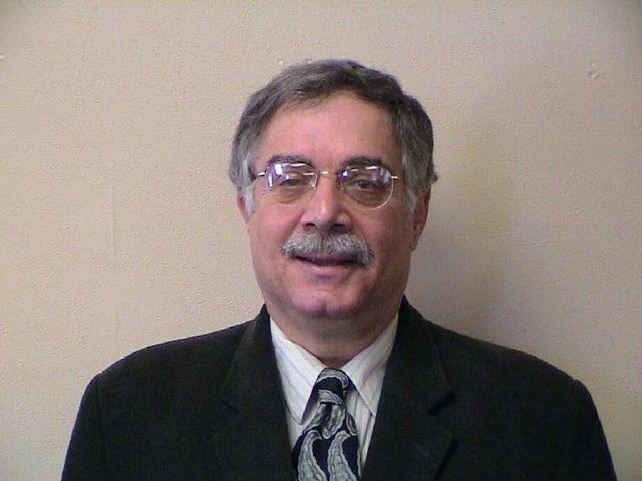 Bob Santangelo