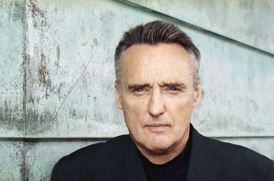 Dennis Hopper (AP) Photo: AP / 1991 AP