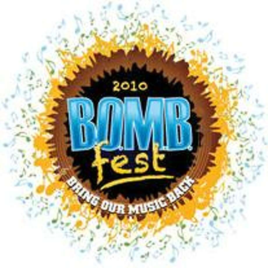 B.O.M.B Fest 2010 will be held at the Durham Fairgrounds on Sunday, May 30, from noon to 10 p.m.
