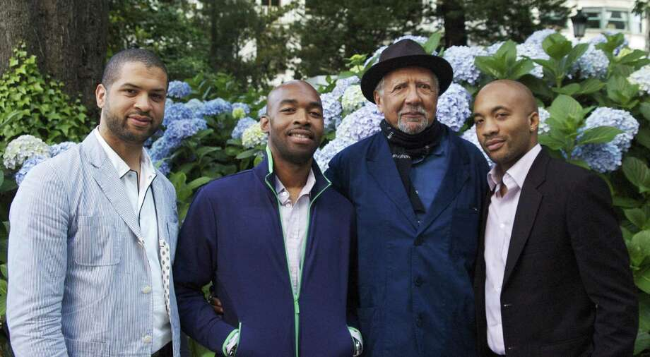 The Charles Lloyd New Quartet will perform at Wesleyan University's Crowell Concert Hall on Friday, Jan. 28, at 8 p.m.