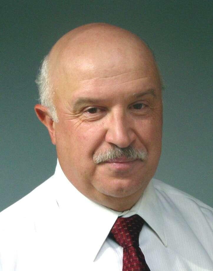 Joel Marzi