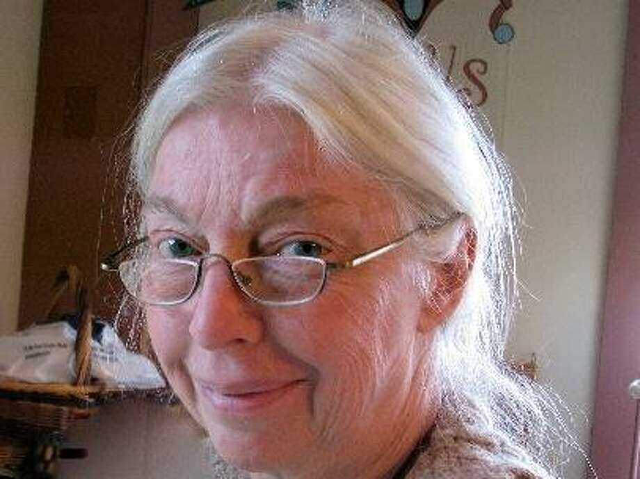 Ellen Waff