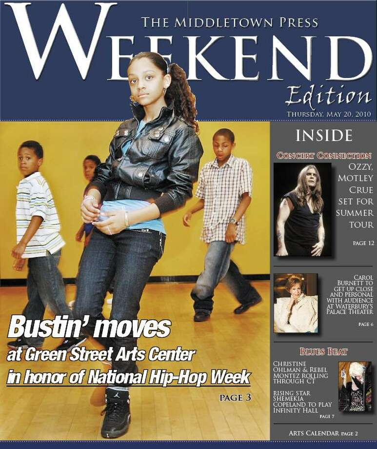 Weekend Edition cover for Thursday, May 20