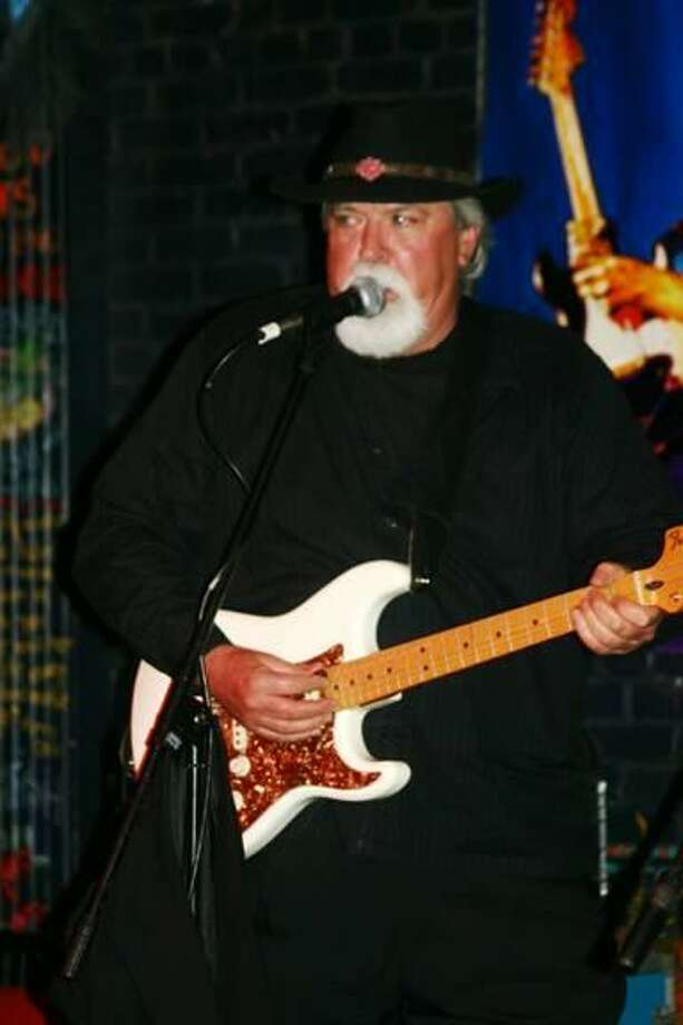 Basically Blues will be at the Jammin' for JUVI benefit on Saturday.