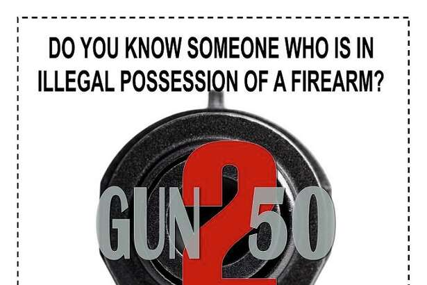 Southeast Texas Crime Stoppers revealed a new program, Gun 250 on Aug. 17, 2017. Aimed at encouraging people to submit tips about illegal weapons, residents can earn up to $250.