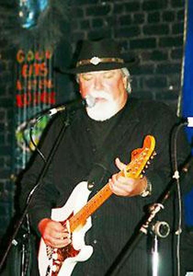 The Basically Blues Band will be at the New Orleans Restaurant Friday. (Domenic Forcella