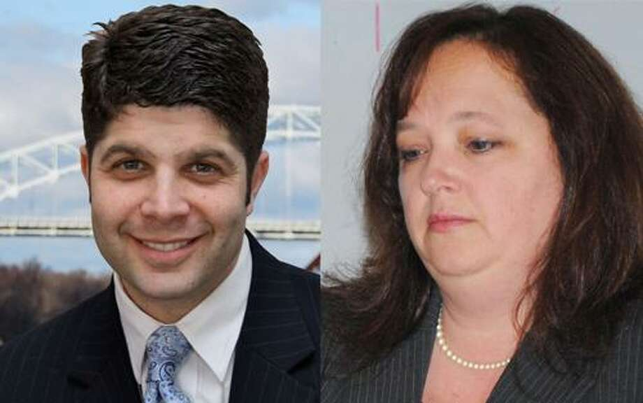Middletown Councilman Dan Drew and City Treasurer Christine Bourne will face off in a primary on Tuesday.