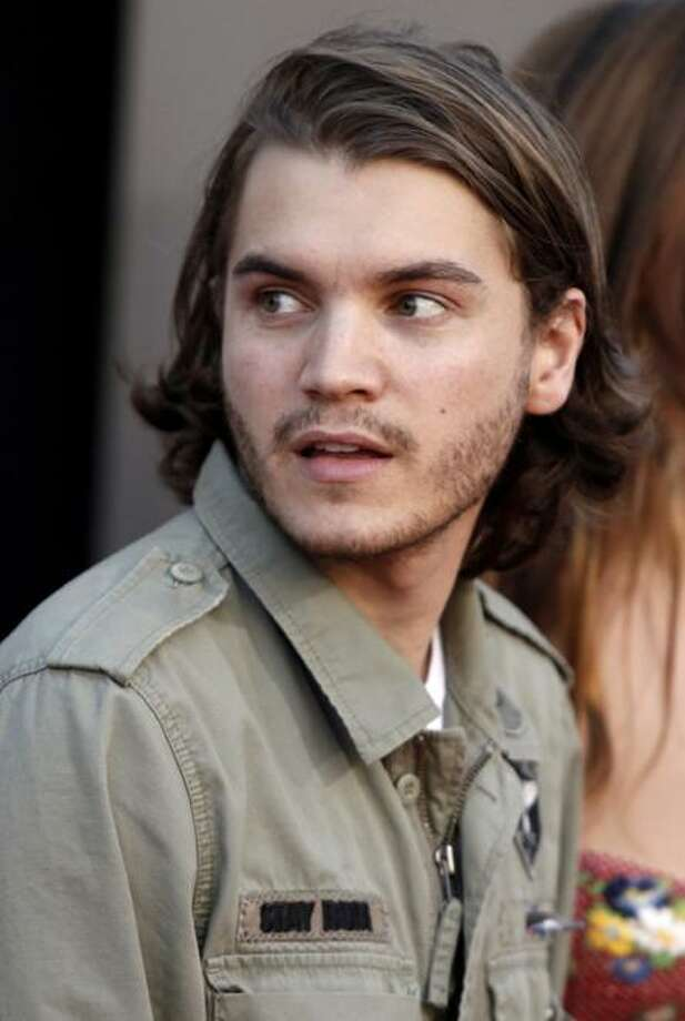 Emile Hirsch Photo: AP / AP2009