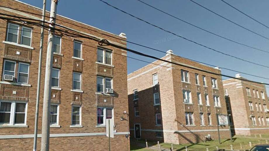 ​Rhodium Capital Advisors announced the acquisition of 462 apartment units in Bridgeport, including at 2209-2225 Main St., for $30.5 million. Photo: Contributed Photo / Contributed Photo / Connecticut Post Contributed