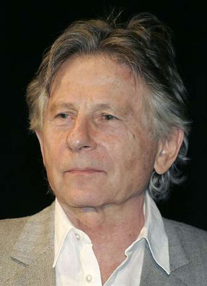In this Monday, Sept. 29, 2008 file photo, Roman Polanski is seen in Oberhausen, western Germany. (AP) Photo: AP / AP2008