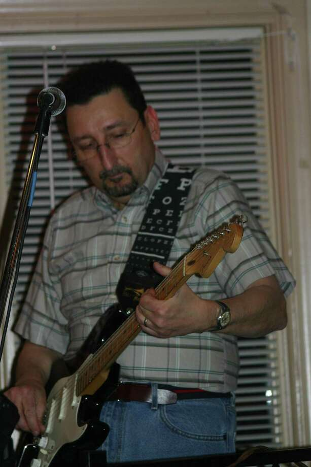 Roomful of Blues is at the Knickerbocker Café Saturday.  Even though Roomful's lineup has changed over the years, the band has always been one of the tightest, most joyful blues ensembles in the world. Currently an eight-piece unit led by guitarist Chris Vachon, the band has never sounded fresher or stronger. (Submitted photo)