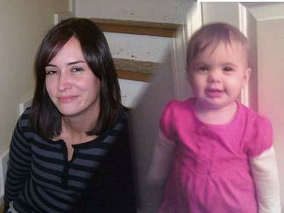(Massachusetts State Police) Kimberly Johnson, 38, is believed to have abducted 1-year-old infant Jaylin Boudria, police said.
