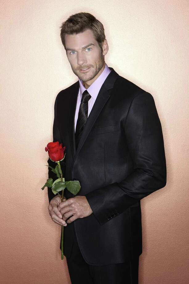 """In this image released by ABC, Brad Womack from """"The Bachelor,"""" is shown. The series premiered Monday,at 8:00 p.m. EST on ABC. (AP Photo/ABC, Bob D'Amico) Photo: ASSOCIATED PRESS / AP2010"""