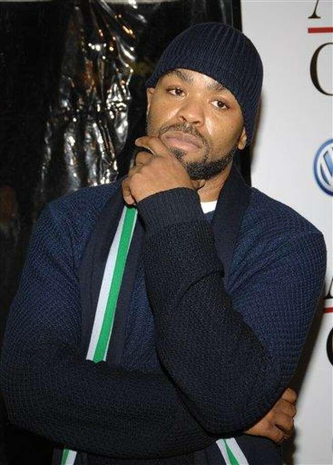Method Man (AP) Photo: ASSOCIATED PRESS / AGOEV