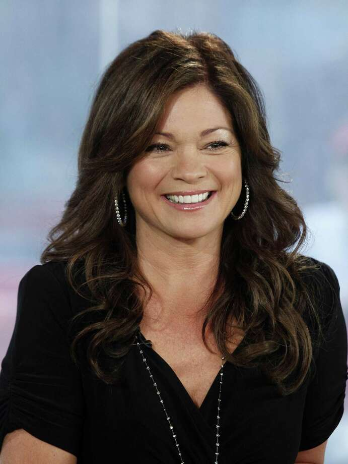"FILE - This file photo provided by NBC Universal,  shows actress Valerie Bertinelli appearing on NBC's ""Today"" show, in New York, on Wednesday, June 16, 2010. Publicist Heidi Schaeffer told The Associated Press that the 50-year-old ""Hot in Cleveland"" star married financial planner Tom Vitale Saturday Jan. 1, 2011. (AP Photo/NBC, Peter Kramer) Photo: ASSOCIATED PRESS / AP2010"