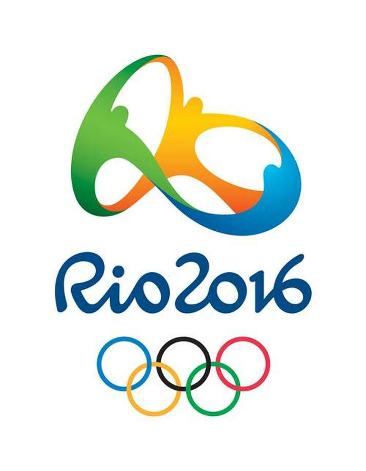 This picture released by the Rio 2016 Organizing Committee for the Olympic Games shows the emblem of the Rio 2016 Olympic Games in Rio de Janeiro, Brazil, Friday, Dec. 31, 2010. A multidisciplinary evaluation commission, formed by 12 professionals enjoying domestic and international recognition, was involved in the whole process of the emblem selection. (AP Photo/Rio 2016 Organizing Committee for the Olympic Games ) Photo: ASSOCIATED PRESS / AP2010
