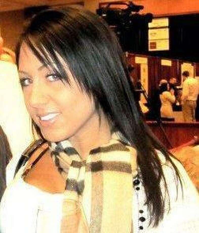 Kimberly Tyrseck