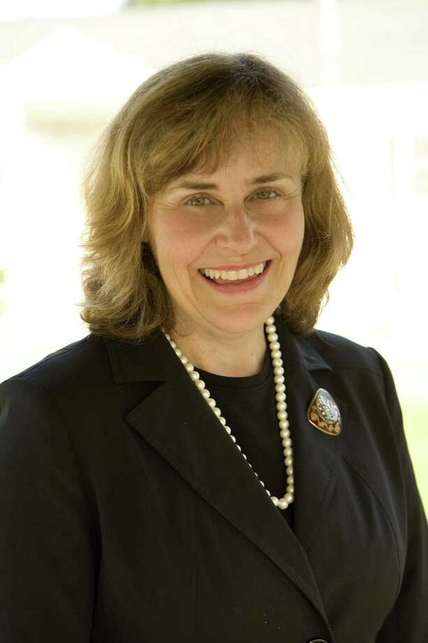 Susan Bransfield