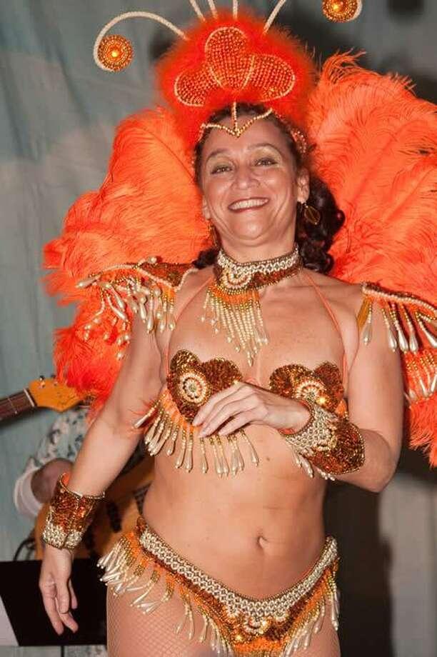 Fifth Annual Sambo Rio Benefit Dance
