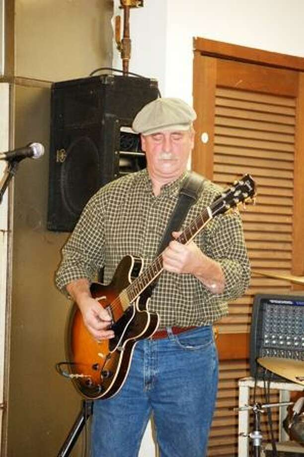 Larry Willey and the Bluestalkers are playing at the Gary Bull Memorial Concert. (Submitted photo)