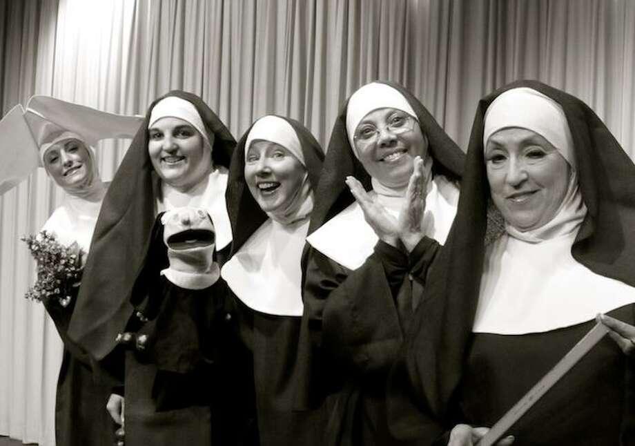 Photo courtesy of CT Cabaret Theatre