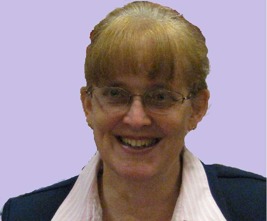 Kim Garvis