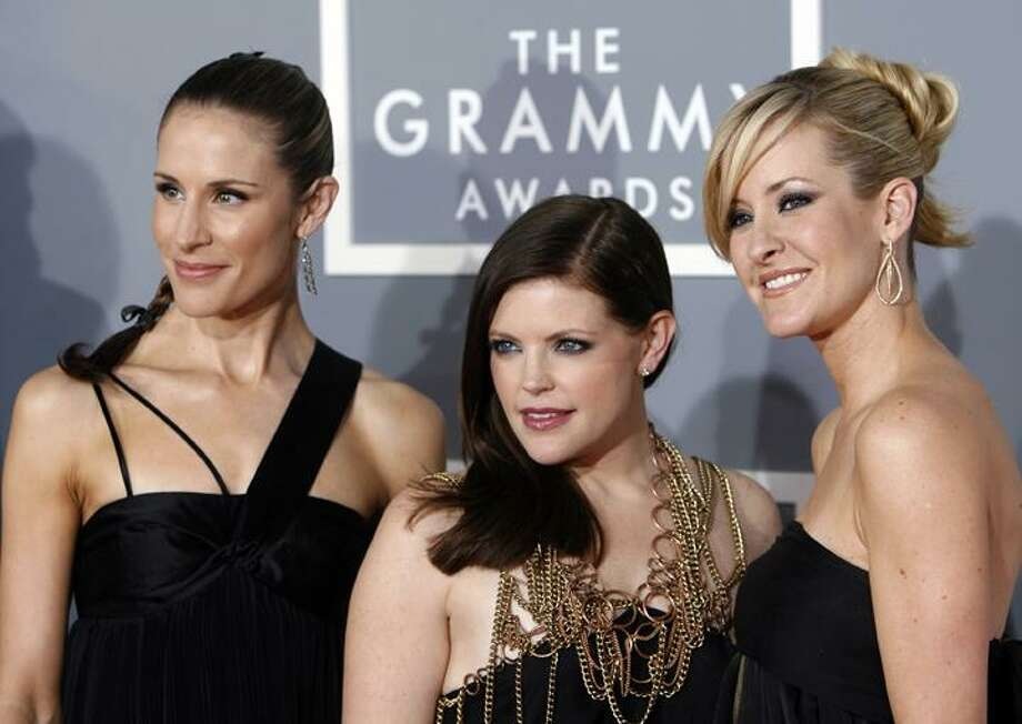 Dixie Chicks Photo: AP / AP2007