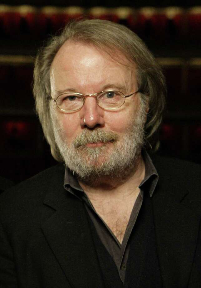 Benny Andersson Photo: AP / AP2010