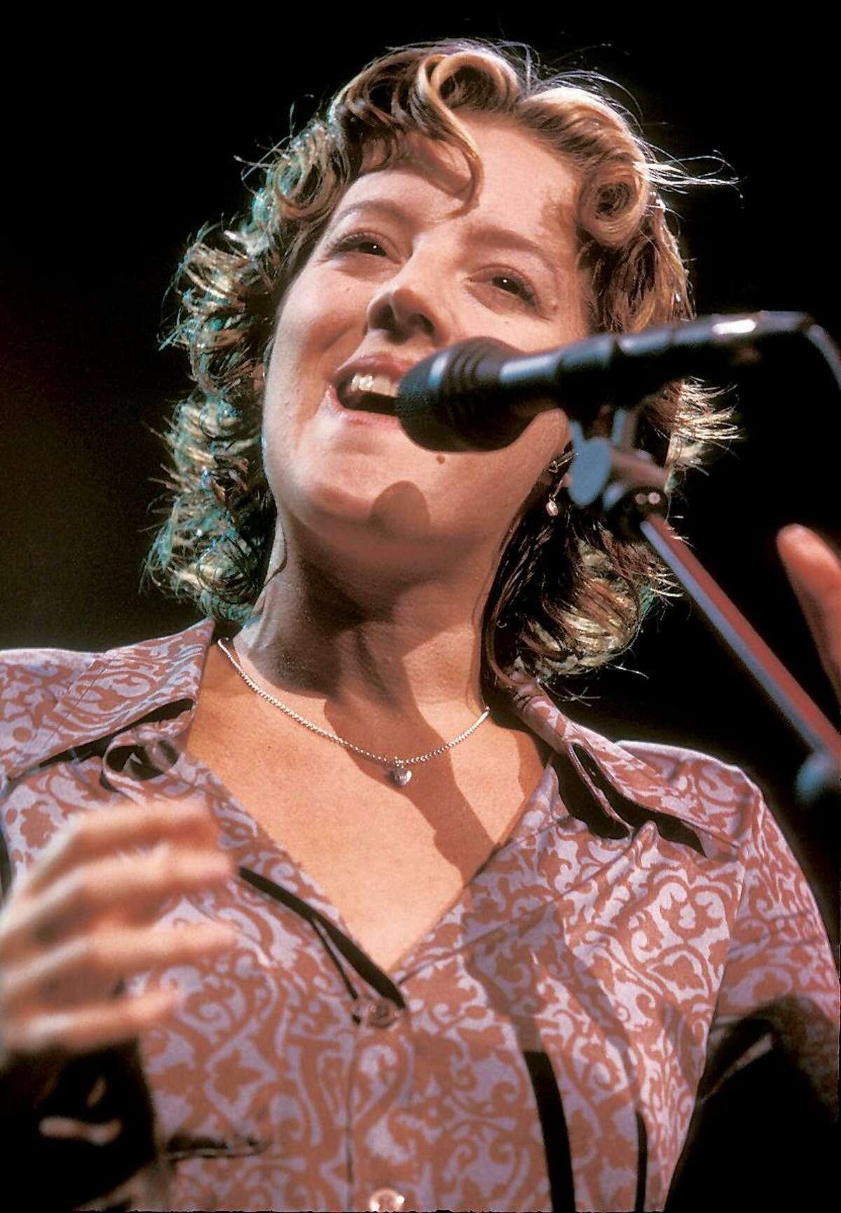 Sara McLachlan is set to play the Comcast Theater in Hartford on Aug. 1. (John Atashian