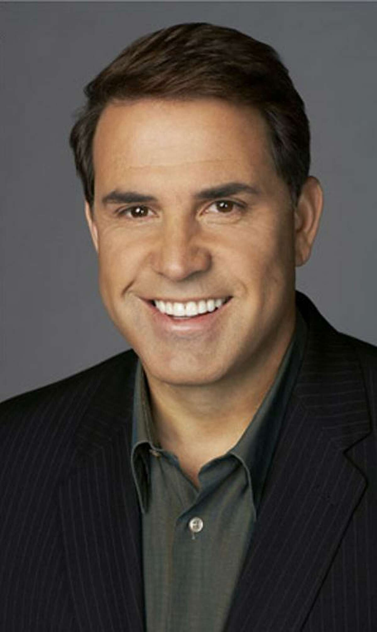 This undated photo from the biography section of CNN's website, shows former CNN news anchor Rick Sanchez. CNN fired Sanchez on Friday, Oct. 1, 2010, a day after he called Jon Stewart a bigot in a radio show interview where he also questioned whether Jews should be considered a minority. (AP Photo/CNN) NO SALES