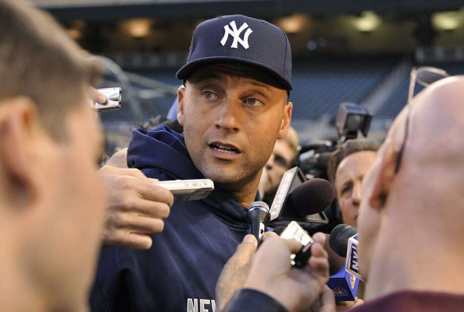 ALDS POSTSEASON: Twins look to solve Yankees in playoffs - The