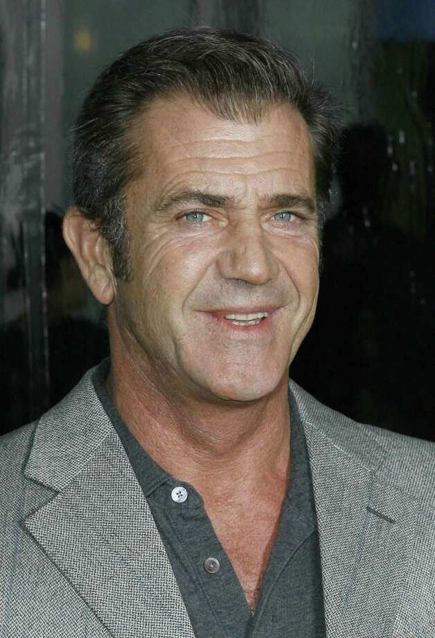 FILE - In this Oct. 29, 2007 file photo, actor Mel Gibson arrives at the premiere of American Gangster in Los Angeles.  (AP Photo/Gus Ruelas, file) Photo: ASSOCIATED PRESS / A-Ruelas