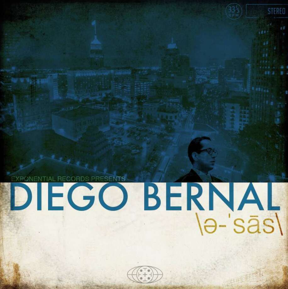 In between the special session and welcoming his first child, State Rep. Diego Bernal, D-San Antonio, dropped his latest album, \ə​-​ˈsās\, Thursday morning.