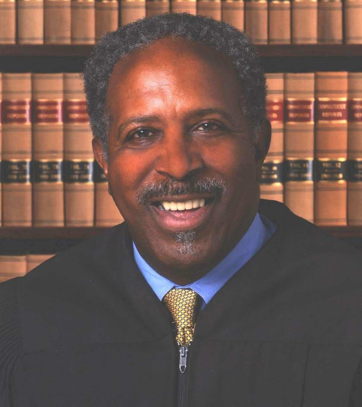 Judge Lubbie Harper Jr. (Journal Register News Service)