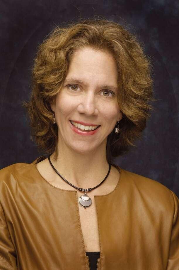 CFA Director Pamela Tatge
