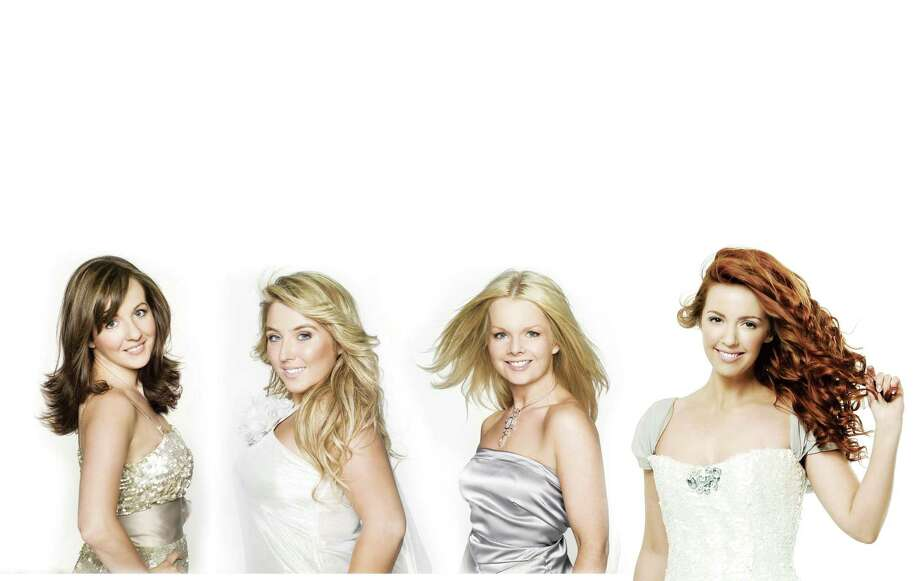 Celtic Woman consists of Máiréad Nesbitt, Lisa Kelly, Chloe Agnew and Lisa Lambe. (Submitted photo)