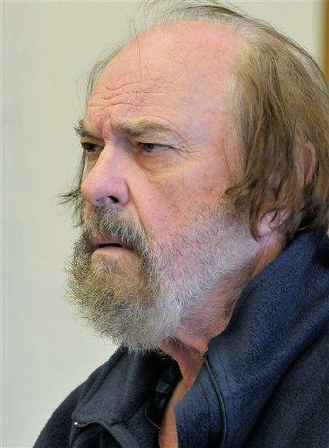 "Elmore ""Rip"" Torn (AP) Photo: AP / © 2010 The Republican-American"