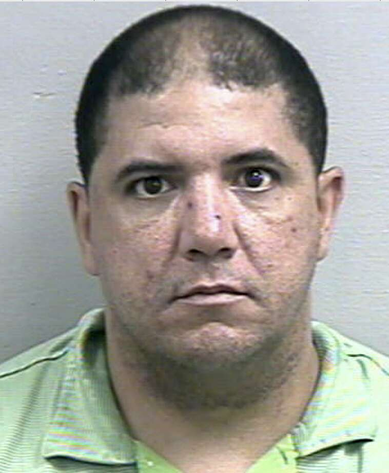 This Thursday, July 8, 2010, booking photo released by the Bristol, Conn., police department shows Jeremy Green, an analyst for ESPN and son of former NFL coach Dennis Green, who was arrested on child pornography charges.  (AP Photo/Bristol Police Department) Photo: AP / Bristol Police Department
