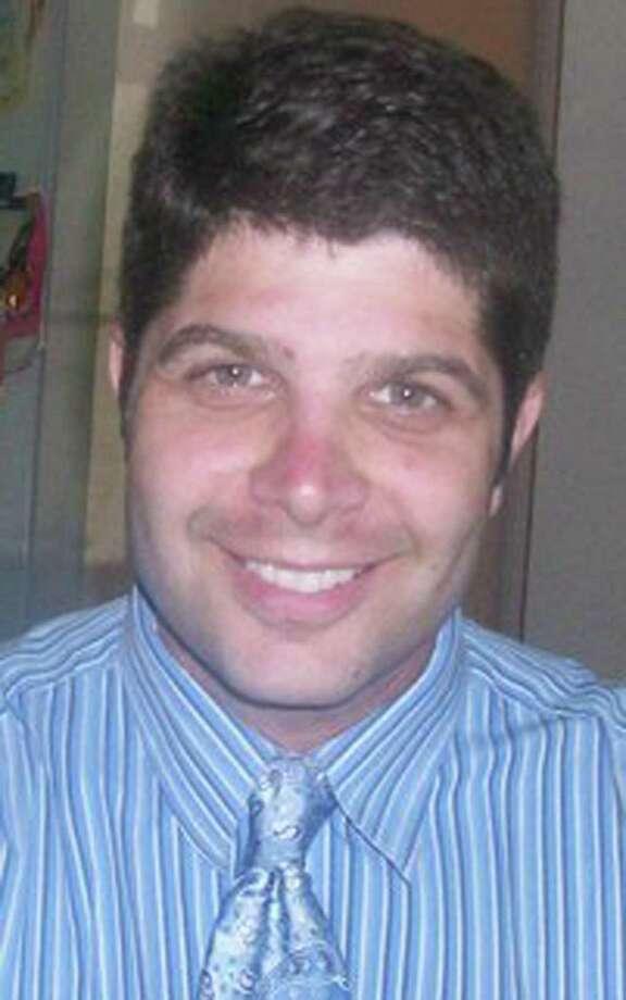 Daniel Drew