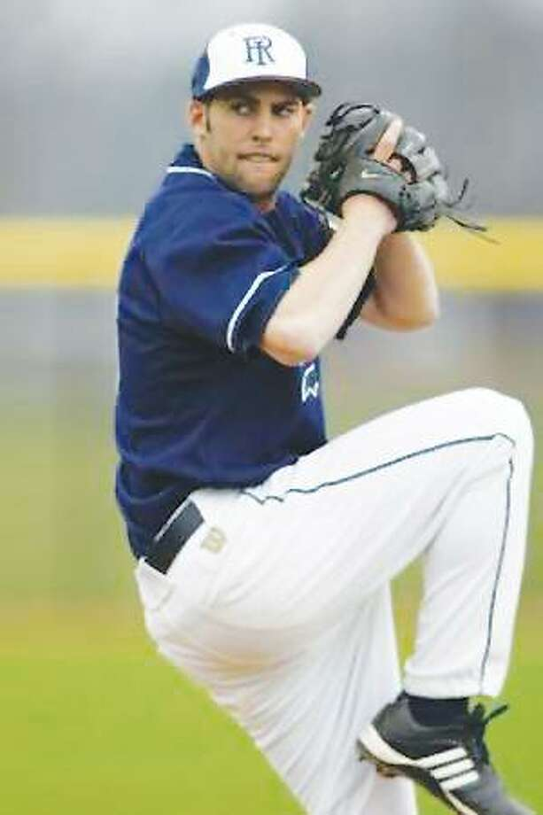 Nick Greenwood, a star at Xavier and RCP American Legion in baseball, was drafted by the San Diego Padres in the 14th round of the 2009 MLB draft and is currently pitching for High A Fort Wayne. (Contributed photo)