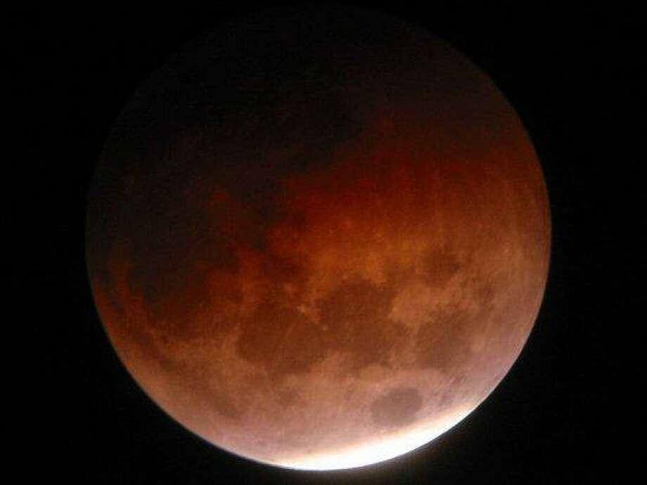 Lunar Eclipse/Ghewgill