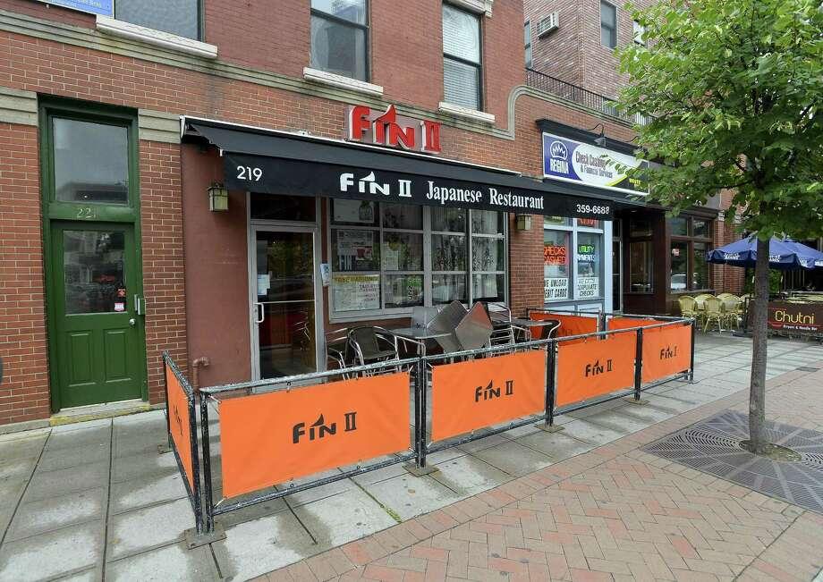 Fin Ii Japanese Restaurant