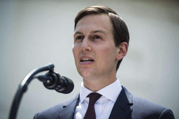 Jared Kushner's trip to the Middle East next week will be a do-or-die moment in the Trump administration's nascent Middle East peace process initiative, according to the PLO.