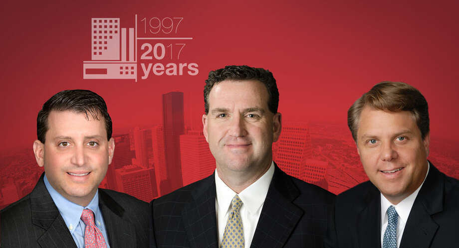 NAI Partners compiled an oral history of the firm to celebrate its 20-year anniversary.