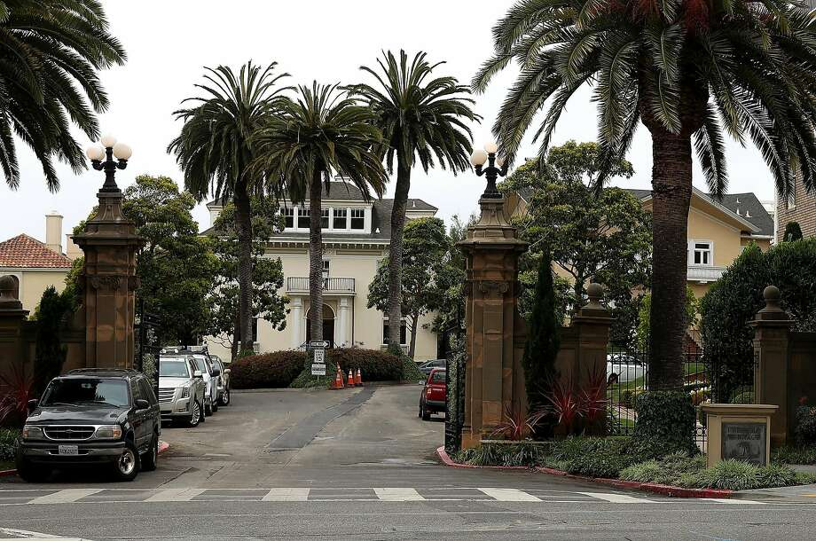 San Francisco's most expensive homes