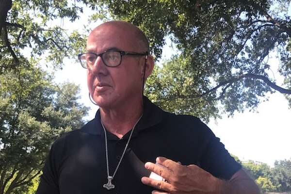 "Preston Wiginton, the organizer of a ""white lives matter"" rally, canceled the event, which was supposed to be held on Sept. 11 at Texas A&M."