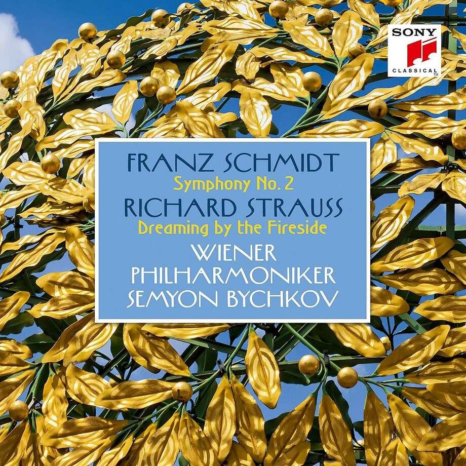 Franz Schmidt, Symphony No. 2 Photo: Sony Classical