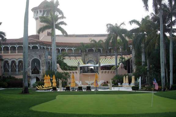 After pressure from health professionals, a top U.S. hospital decided not to hold its annual fundraiser at President Donald Trump's Mar-a-Lago estate in Palm Beach, Fla.